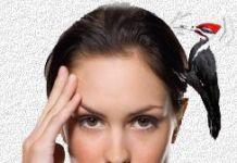 В чём причины мигрени и как ее лечить? - невралогия, мигрень, головная боль