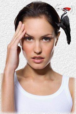 Чтобы не болела голова