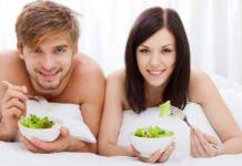 Наблюдения у мужчин: мясная еда уменьшает количество и качество спермы - секс, питание, новости