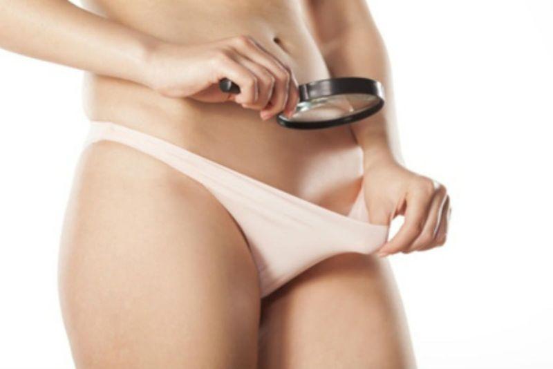 Бородавки на половых органах - почему появляются и как выглядят