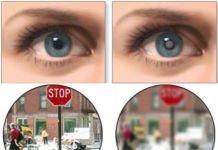 Сахарный диабет и зрение: Как можно остановить слепоту? - зрение, диабет, глаза