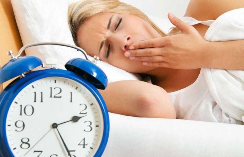 Недосыпание благоприятствует сердечно-сосудистым заболеваниям.