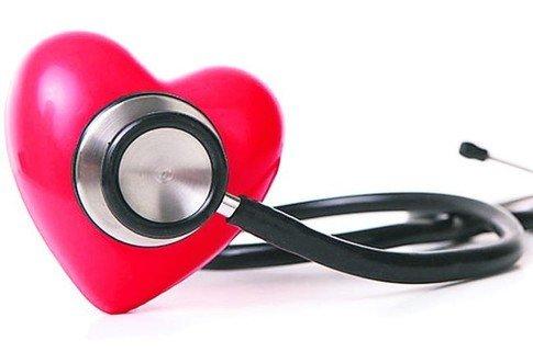 Сердцебиение при