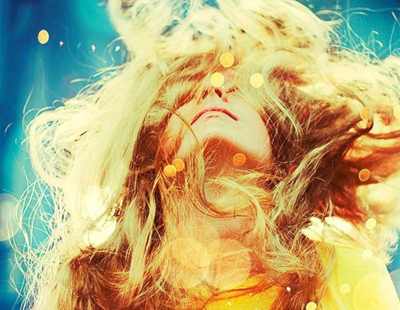 Активное солнце: Как уберечь наши волосы летом?