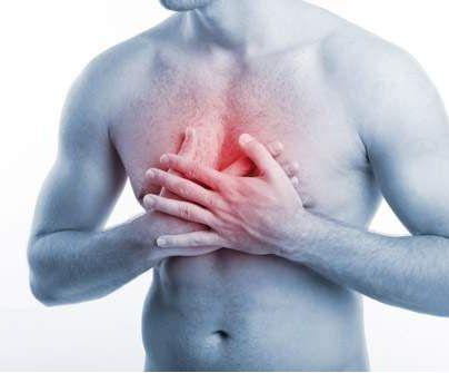 Как определить болит грудь или сердце