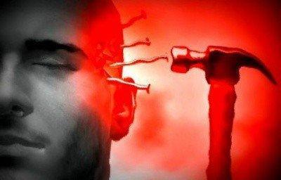 Что надо делать чтобы головная боль прошла