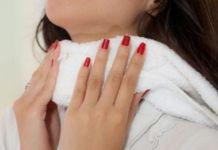 Массаж для щитовидной железы - замена лекарств? - щитовидная железа, народные средства для щитовидной железы, массаж