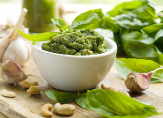 Кухонные приправы: Полезные свойства наиболее популярных кухонных трав. - продукты, полезные советы