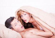 Секс: Почему мужчины должны чаще испытывать оргазм? - секс, оргазм