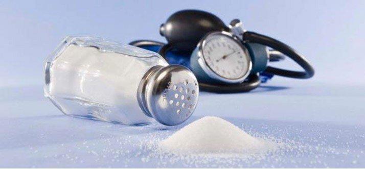 Всегда ли отказ от соли равен похудению?