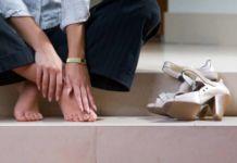 SOS-советы при проблемах со стопами: как избавиться от подошвенных бородавок - ноги