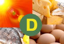 Минералы, необходимые для организма - полезные вещества, витамины