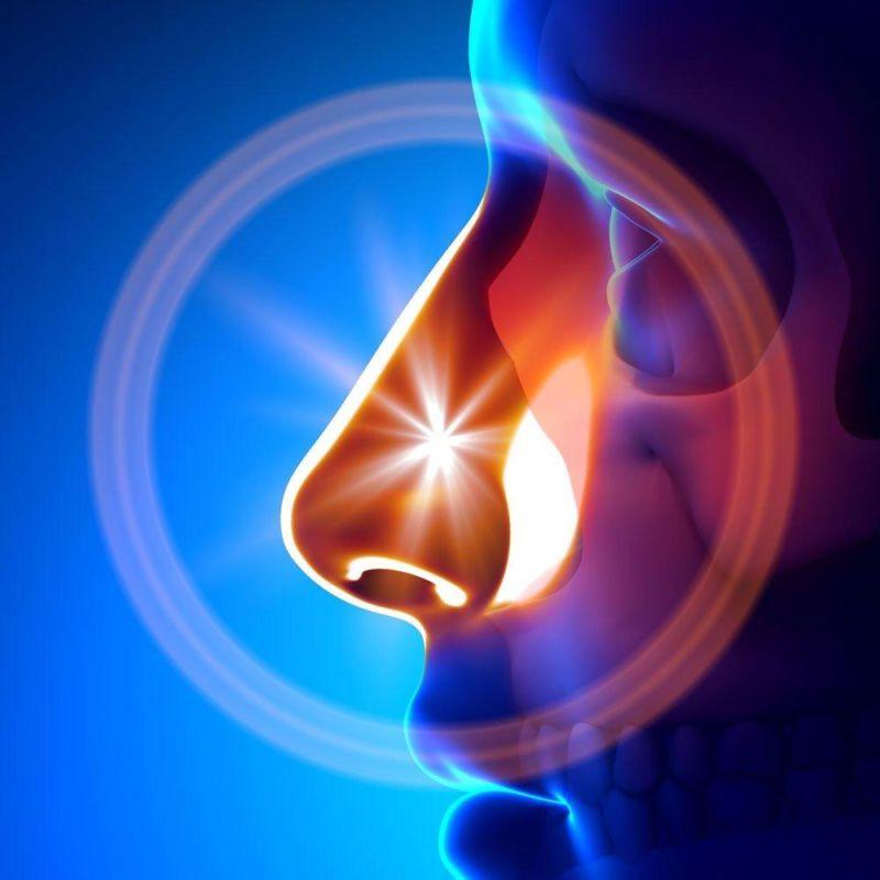 Использование спрея в нос может привести к зависимости. Как её преодолеть?
