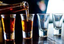 Алкоголизм раньше и чаще приводит к слабоумию. - медновости, алкоголь